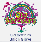 Old Settler's, Union Grove WI